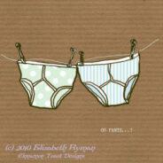 Underwear Parade
